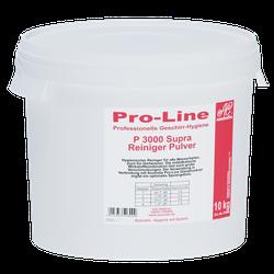ProLine P3000 Supra Geschirr-Reiniger Pulver 10kg