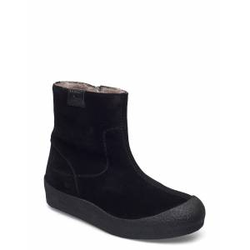 CANADA SNOW Quebec Shoes Boots Winter Boots Schwarz CANADA SNOW Schwarz 43,42,44,41,45,40,46