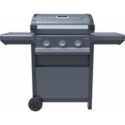 Campingaz, Gasgrill, 3 Series Select 37484 (10.20kW, Stehgrill)