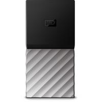 SSD 256GB USB 3.2 (WDBKVX2560PSL-WESN)