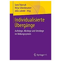 Individualisierte Übergänge - Buch