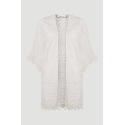 O'Neill Kimono Mariposa cover up weiß