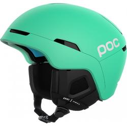 POC OBEX SPIN Helm 2021 fluorite green - M-L