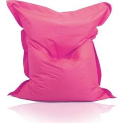 KINZLER Riesen-Sitzsack, 320 Liter, outdoorfähig in pink