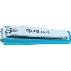NIPPES Nagelknipser m.Nagelfang bunt Nr.556B