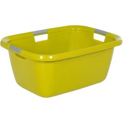 Wanne 65 -Easy-, Wäschewanne aus Kunststoff, kiwi
