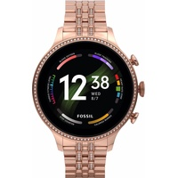Fossil Smartwatch FTW4062
