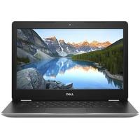 "Dell Inspiron 3482 14"" Intel Pentium 1,1 GHz 4 GB RAM 128 GB SSD M82XM"