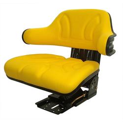 Schlepper Komfortsitz VS 300, gelb