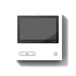 Siedle AVP 870-0 WH/W Access-Video-Panel (200048782-00)