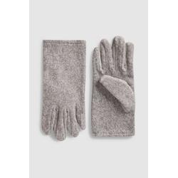 Next Fleecehandschuhe Fleece-Handschuhe grau L