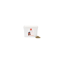 PHA Basis Mineral Plus Pellets für Pferde 5000 g