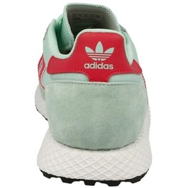 adidas Forest Grove Women's mint-coral/ white, 38