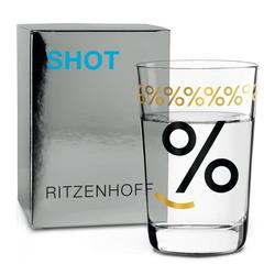 Ritzenhoff Schnapsglas Next Shot C. van Ommen 40 ml