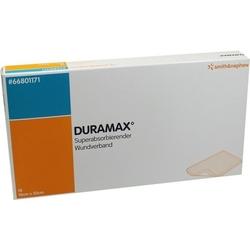 DURAMAX Wundverband 10x20 cm 10 St