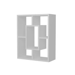 moebel17 Beistelltisch Beistelltisch Ovis Weiß
