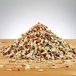 alsa-nature Vitamin-Mix, 3 x 1 kg, Hundefutter