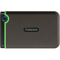 Transcend StoreJet 25MC 2TB USB 3.1 (TS2TSJ25MC)