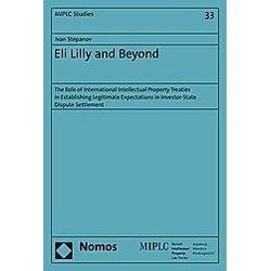 Eli Lilly and Beyond. Ivan Stepanov  - Buch