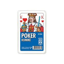 Ravensburger POKER Kartenspiel