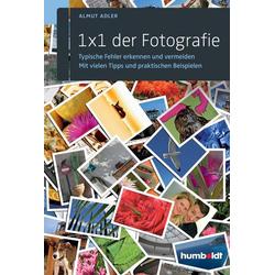1 x 1 der Fotografie