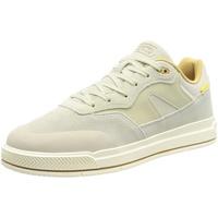 CAMEL ACTIVE Veloursleder/Textil Sneaker weiß 47