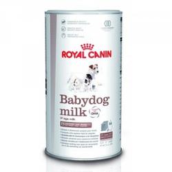 Royal Canin Babydog Milk  2 x 400 gram