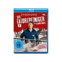 Der Tatortreiniger - Staffel 6 Blu-ray