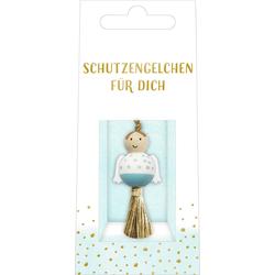 Coppenrath Verlag - Segenspüppchen - Schutzengelchen für dich