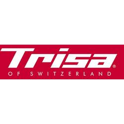 Trisa Power Smoothie Smoothie-Maker 450W Blau, Weiß