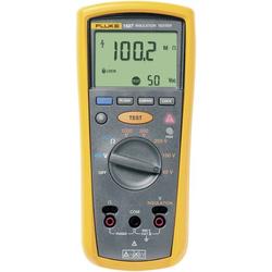 Fluke 1507 Isolationsmessgerät 50 V, 100 V, 250 V, 500 V, 1000V 10 GΩ