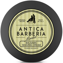 Mondial Antica Barberia Rasiercreme Balsamic Pulminio