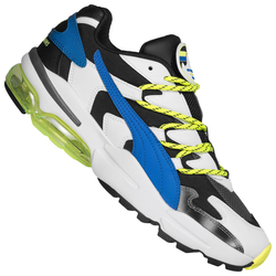 PUMA x Les Benjamins CELL Alien Sneaker 370041-01 - 40
