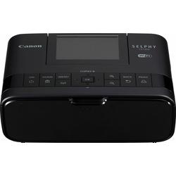 Canon SELPHY CP1300 Fotodrucker, (WLAN (Wi-Fi), NFC) schwarz