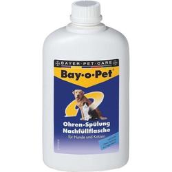 Bay-o-Pet Ohrreiniger NACHFUELLFLASCHE