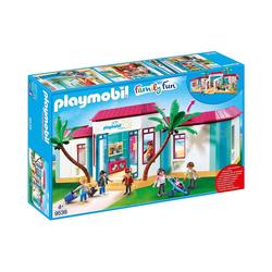 Playmobil® Spielfigur PLAYMOBIL® 9539 Ferienhotel