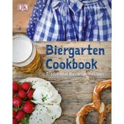 Biergarten Cookbook - Kochbücher