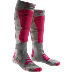 X-Socks - Ski Silk Merino 4.0  - Skisocken - Größe: 37-38