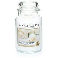 Yankee Candle Wedding Day 623g