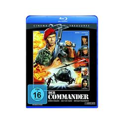 Der Commander - Cinema Treasures Blu-ray