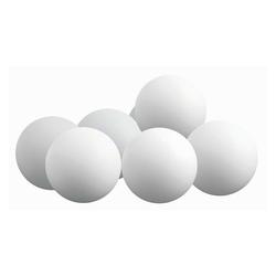 Sunflex Tischtennisball 144 Tischtennisbälle 40+ weiß lose verpackt
