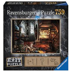 Ravensburger EXIT PUZZLE Im Drachenlabor Puzzle 759 Teile
