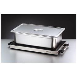 Rommelsbacher WPR305/E Warmhalteplatte Gastro (Kochplatte)