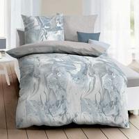 Kaeppel Carrara taube 155 x 220 cm + 80 x 80 cm