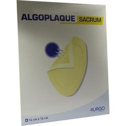 Algoplaque Sacrum 14X16CM für Sakralbereich