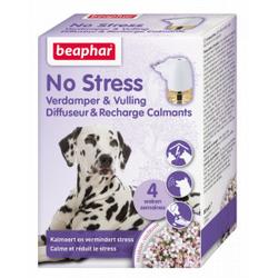 Beaphar No Stress Verdamper hond incl. vulling  Per 2