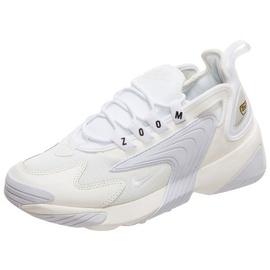 Nike Men's Zoom 2K white-cream, 39
