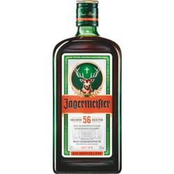 Jägermeister Kräuterlikör 35,0 % vol 0,7 Liter