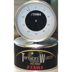 Tama - Tension Watch TW100C, tuning tool for drums