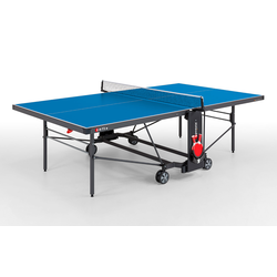 "Sponeta Outdoor-Tischtennisplatte ""S 4-73 e"" (S4 Line), wetterfest,blau,"